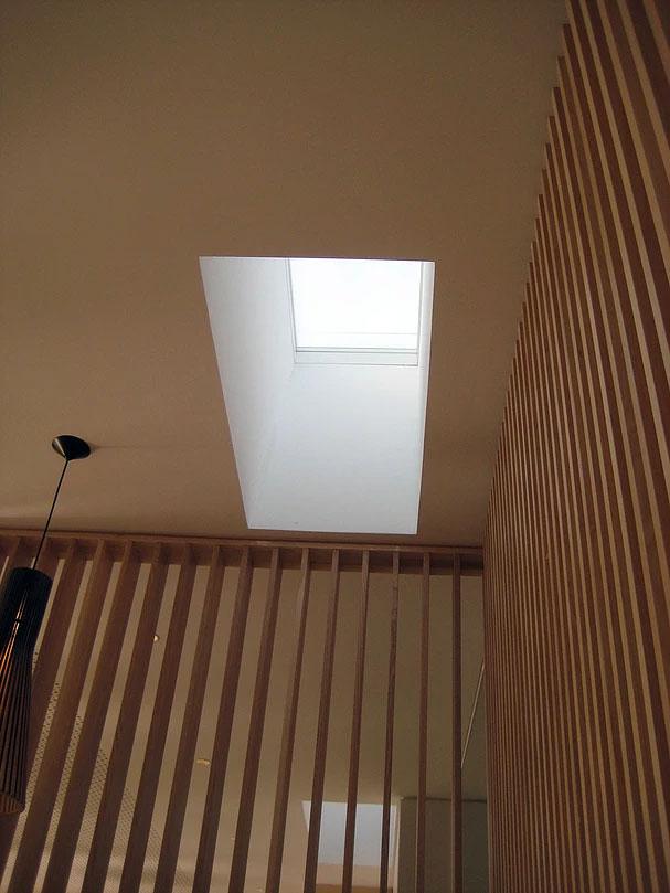 Lanzarote skylight Claraboya España roof windows for health